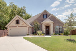 Photo of 300 Chinchester Drive, Roanoke, TX 76262 (MLS # 14042684)