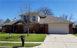 Photo of 6712 Nola Court, Watauga, TX 76148 (MLS # 14042693)