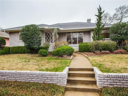Photo of 6846 Carolyncrest Drive, Dallas, TX 75214 (MLS # 14042893)