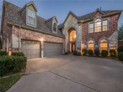 Photo of 2812 Butterfield Stage Road, Highland Village, TX 75077 (MLS # 14043012)