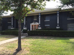 Photo of 3215 Douglas Avenue, Unit 107, Dallas, TX 75219 (MLS # 14043157)