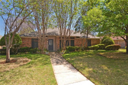 Photo of 128 Hill Drive, Coppell, TX 75019 (MLS # 14043379)
