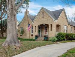 Photo of 2225 Tremont Avenue, Fort Worth, TX 76107 (MLS # 14043663)