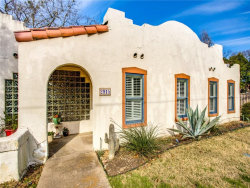 Photo of 2915 Norris Street, Dallas, TX 75214 (MLS # 14043669)