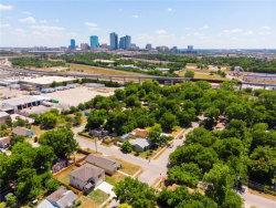 Photo of 1828 Carver Avenue, Lot 4, Fort Worth, TX 76102 (MLS # 14043694)