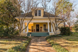 Photo of 1104 W Bond Street, Denison, TX 75020 (MLS # 14044077)