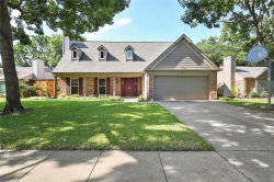 Photo of 527 Chasewood Drive, Grapevine, TX 76051 (MLS # 14044080)