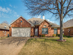 Photo of 4313 Lone Rock Court, Plano, TX 75024 (MLS # 14044527)