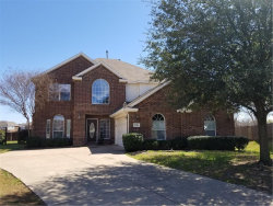 Photo of 8105 Hermisillo Court, Arlington, TX 76002 (MLS # 14044624)