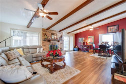 Photo of 7321 Channel View Drive, Fort Worth, TX 76133 (MLS # 14044648)