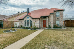 Photo of 1502 Mountain Side Drive, Allen, TX 75002 (MLS # 14045007)
