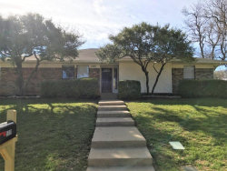Photo of 500 Chaffee Drive, Arlington, TX 76006 (MLS # 14045216)