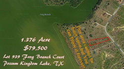 Photo of Lt 939 Frog Branch Court, Lot 939, Possum Kingdom Lake, TX 76449 (MLS # 14045476)