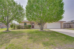 Photo of 5 Rogers Circle, Krum, TX 76249 (MLS # 14045519)