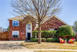 Photo of 1410 Cedar Springs Drive, Allen, TX 75002 (MLS # 14045706)