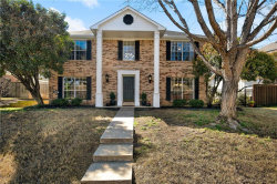 Photo of 1338 Bogard Lane, Lewisville, TX 75077 (MLS # 14045867)