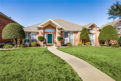 Photo of 731 Hollow Ridge Drive, Allen, TX 75002 (MLS # 14046114)