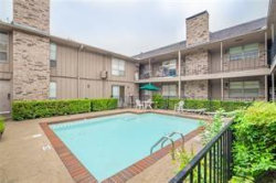 Photo of 4207 Bowser Avenue, Unit 210, Dallas, TX 75219 (MLS # 14046381)