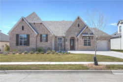 Photo of 721 Rosewood Place, Aledo, TX 76008 (MLS # 14046431)