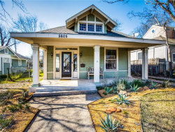 Photo of 5605 Worth Street, Dallas, TX 75214 (MLS # 14046581)