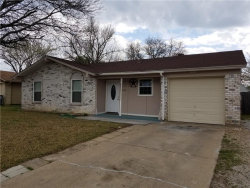 Photo of 14828 Green Valley Drive, Balch Springs, TX 75180 (MLS # 14046592)