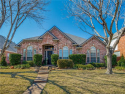 Photo of 5553 Mountain Valley Drive, The Colony, TX 75056 (MLS # 14046660)