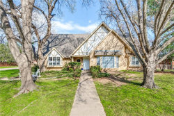 Photo of 5408 Oak Hills Drive, Colleyville, TX 76034 (MLS # 14046873)