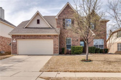 Photo of 12213 Langley Hill Drive, Fort Worth, TX 76244 (MLS # 14046927)