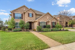 Photo of 5036 Exposition Way, Fort Worth, TX 76244 (MLS # 14046985)
