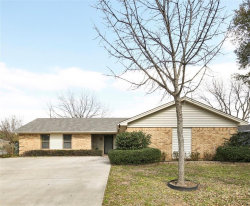 Photo of 333 Gloria Street, Keller, TX 76248 (MLS # 14047177)