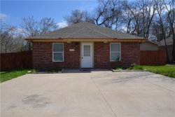 Photo of 1013 N Montgomery Street, Sherman, TX 75090 (MLS # 14047216)