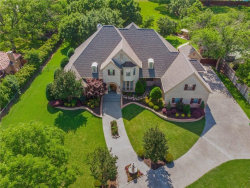 Photo of 4912 Bransford Road, Colleyville, TX 76034 (MLS # 14047247)
