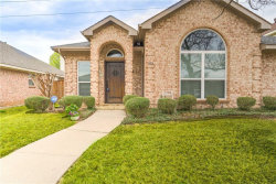 Photo of 912 Brose Drive, Lewisville, TX 75067 (MLS # 14047335)