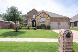 Photo of 538 Madrone Trail, Forney, TX 75126 (MLS # 14047458)