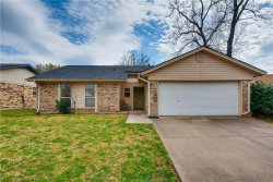 Photo of 6636 Fair Oaks Drive, Watauga, TX 76148 (MLS # 14047537)