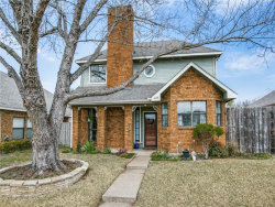 Photo of 625 Spring Valley Road, Allen, TX 75002 (MLS # 14047591)
