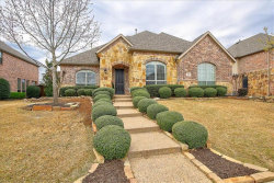 Photo of 11415 Apple Valley Drive, Frisco, TX 75033 (MLS # 14047771)