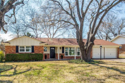 Photo of 3541 Wosley Drive, Fort Worth, TX 76133 (MLS # 14047928)