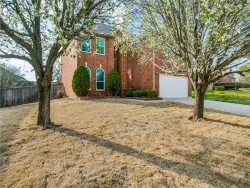Photo of 1712 Mystic Hollow Drive, Lewisville, TX 75067 (MLS # 14047948)