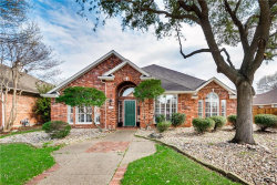 Photo of 517 Bullingham Lane, Allen, TX 75002 (MLS # 14048086)