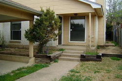 Photo of 2627 Woodmont Trail, Fort Worth, TX 76133 (MLS # 14048088)