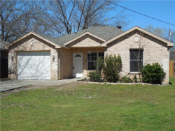 Photo of 1901 E Alma Avenue, Sherman, TX 75090 (MLS # 14048163)