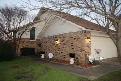 Photo of 341 Mountain View Court, Bedford, TX 76021 (MLS # 14048277)