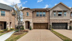 Photo of 1009 Lady Lore Lane, Lewisville, TX 75056 (MLS # 14048381)
