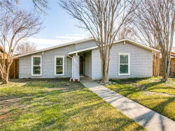 Photo of 4908 Jennings Drive, The Colony, TX 75056 (MLS # 14048411)