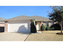 Photo of 13132 Settlers Trail, Fort Worth, TX 76244 (MLS # 14048488)