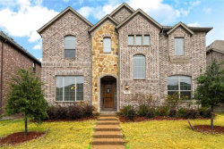 Photo of 1006 Taylor Drive, Allen, TX 75013 (MLS # 14048491)