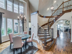 Photo of 8212 Lindsay Gardens, The Colony, TX 75056 (MLS # 14048561)