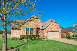 Photo of 111 Crooked Cove, Argyle, TX 76226 (MLS # 14048783)