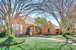 Photo of 3313 Chaney Court, Plano, TX 75093 (MLS # 14048905)